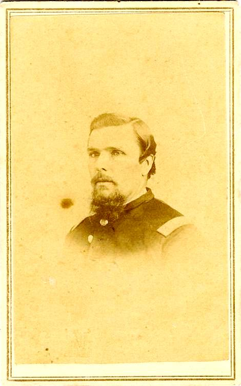 Capt Dillon Bridges