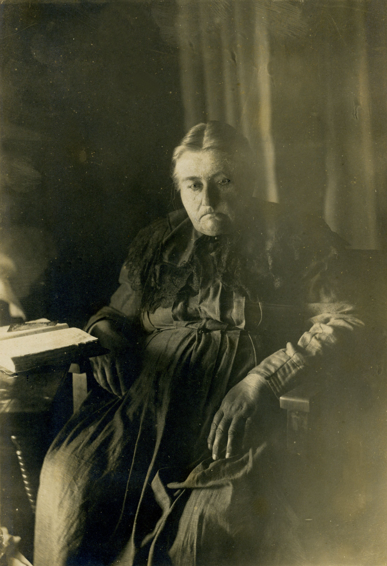 Mary Jane <i>Crow</i> Hopkins