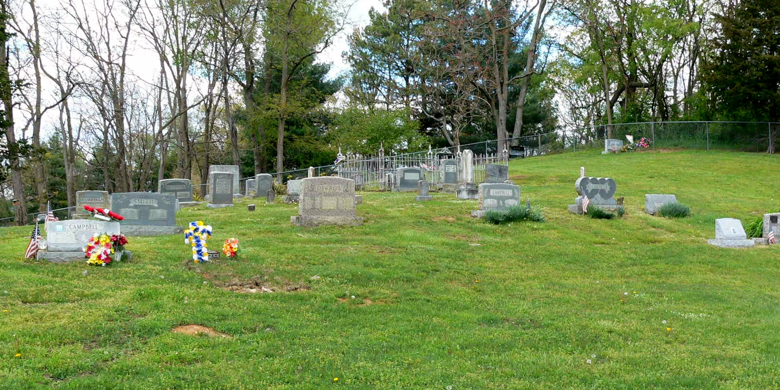 Concord United Church of Christ Cemetery
