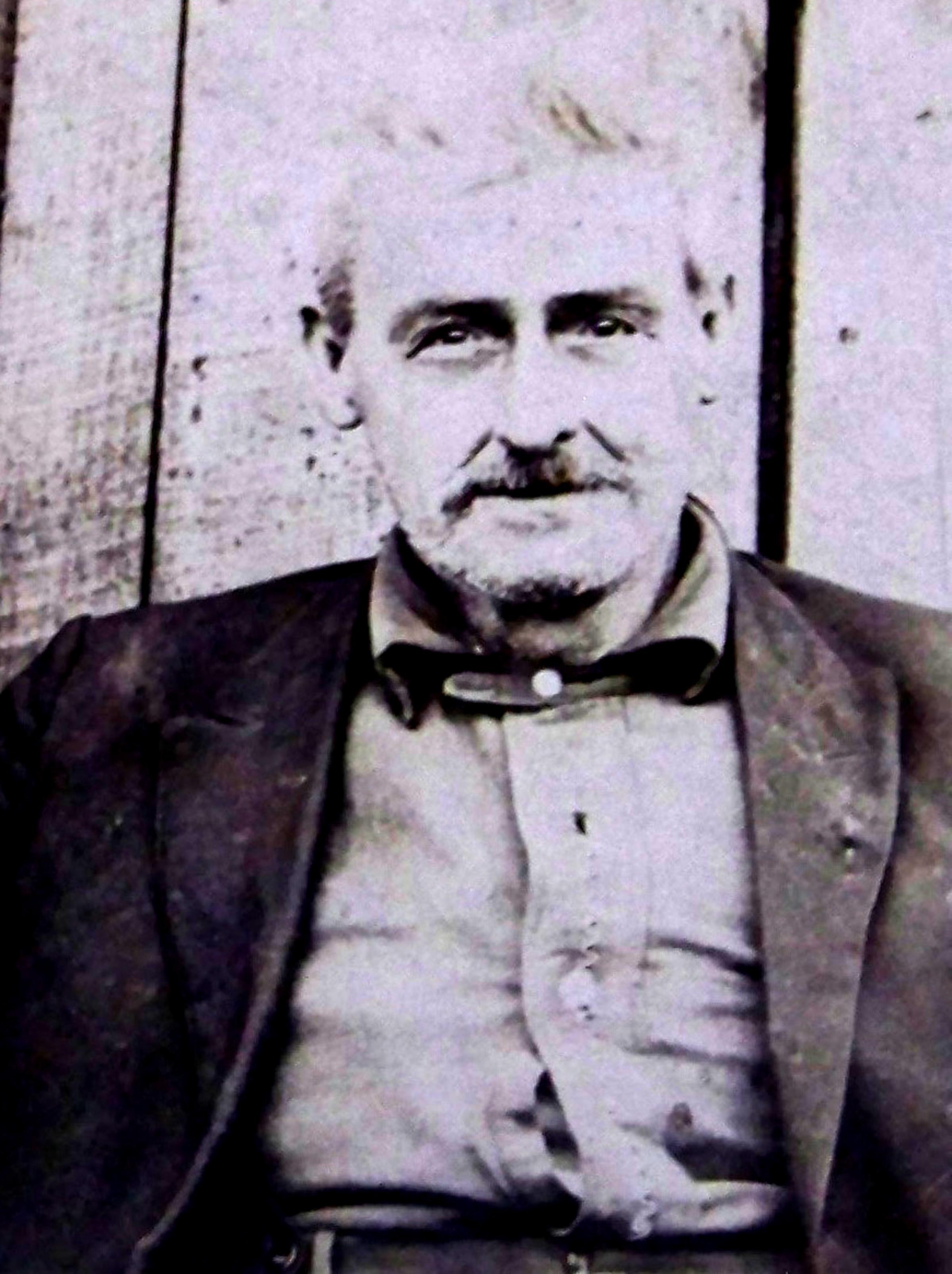 Ahijah H Johnston