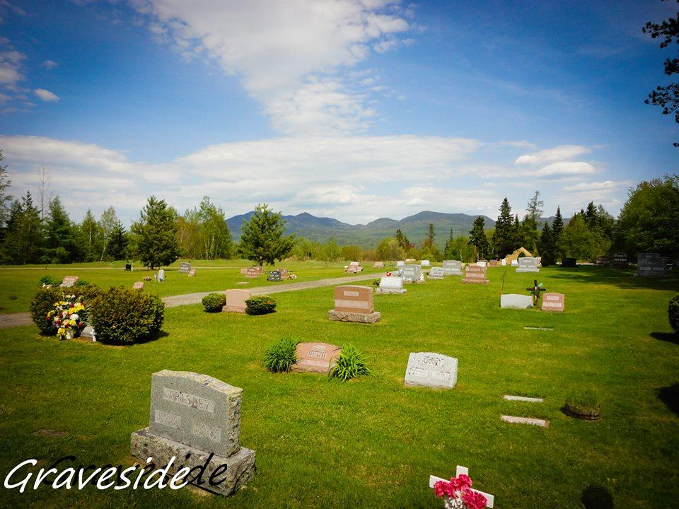North Elba Cemetery