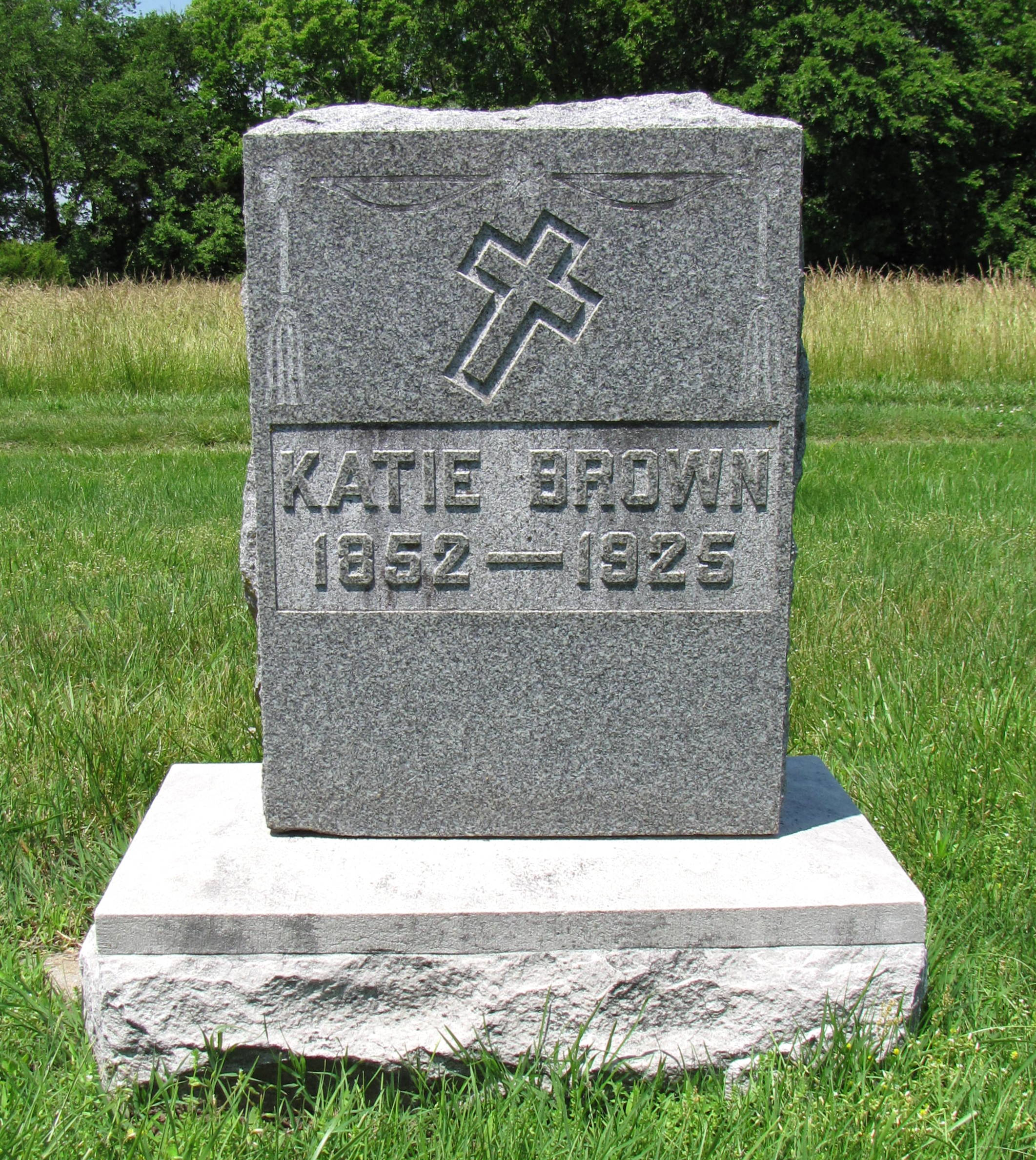 Kate Brown