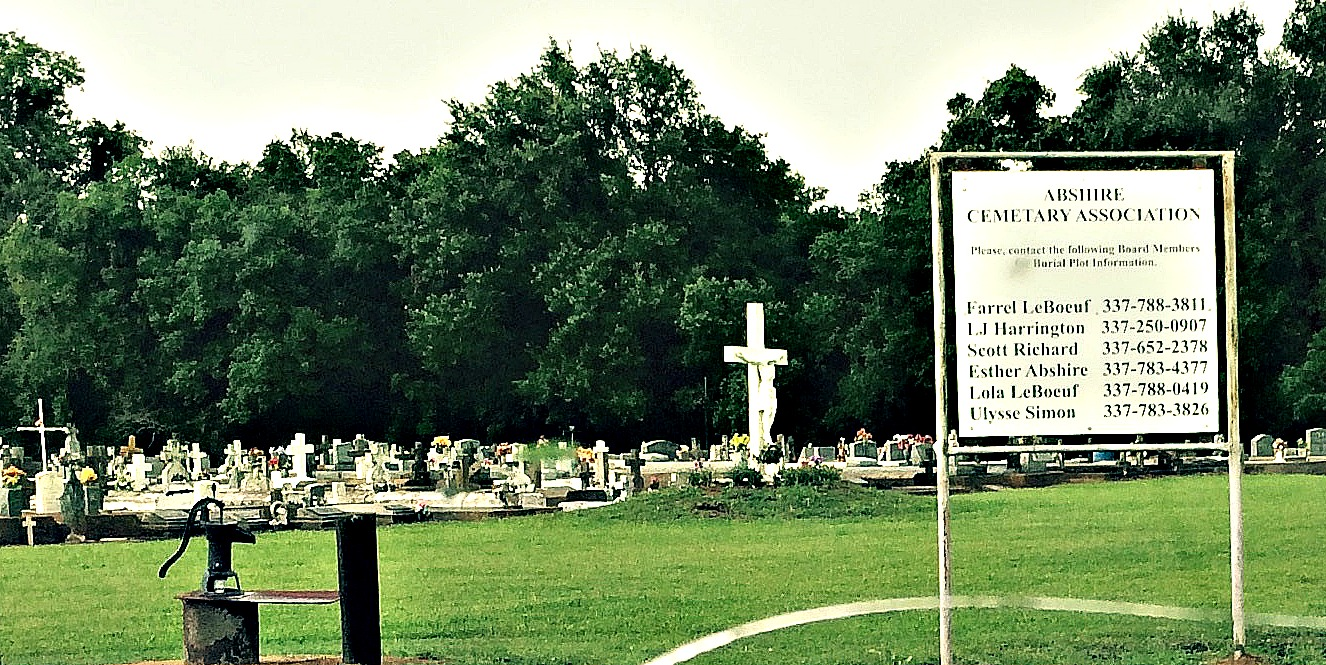 Abshire Cemetery