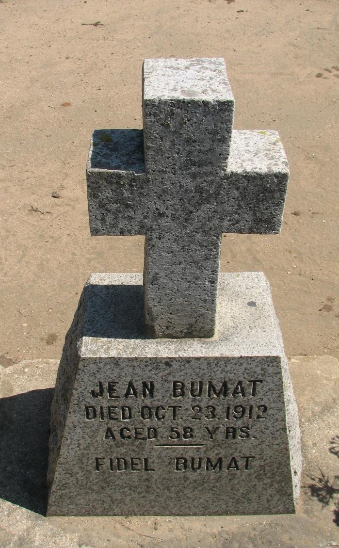Fidel Bumat