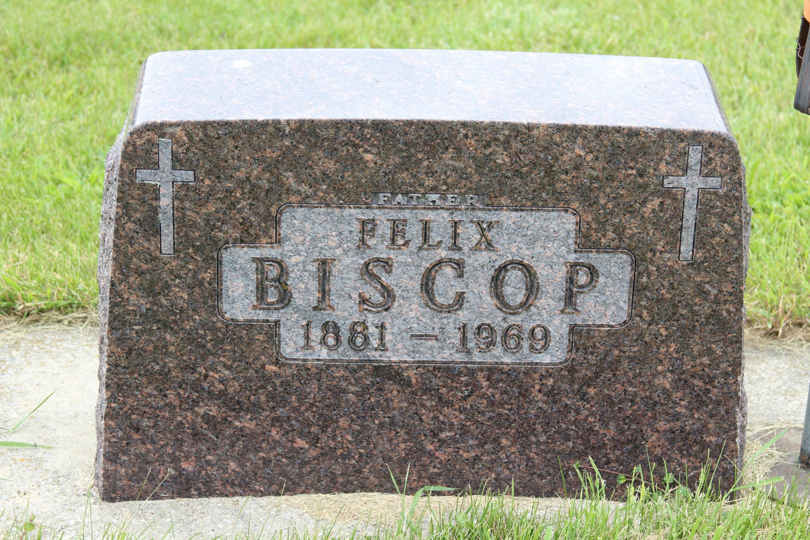 Felix Biscop