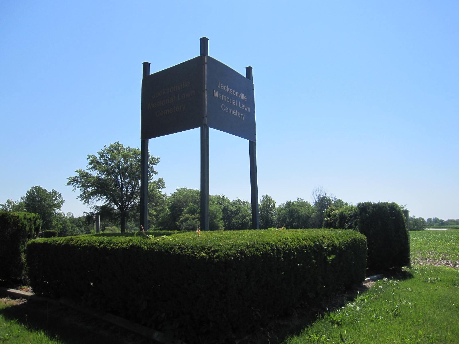 Jacksonville Memorial Lawn Cemetery