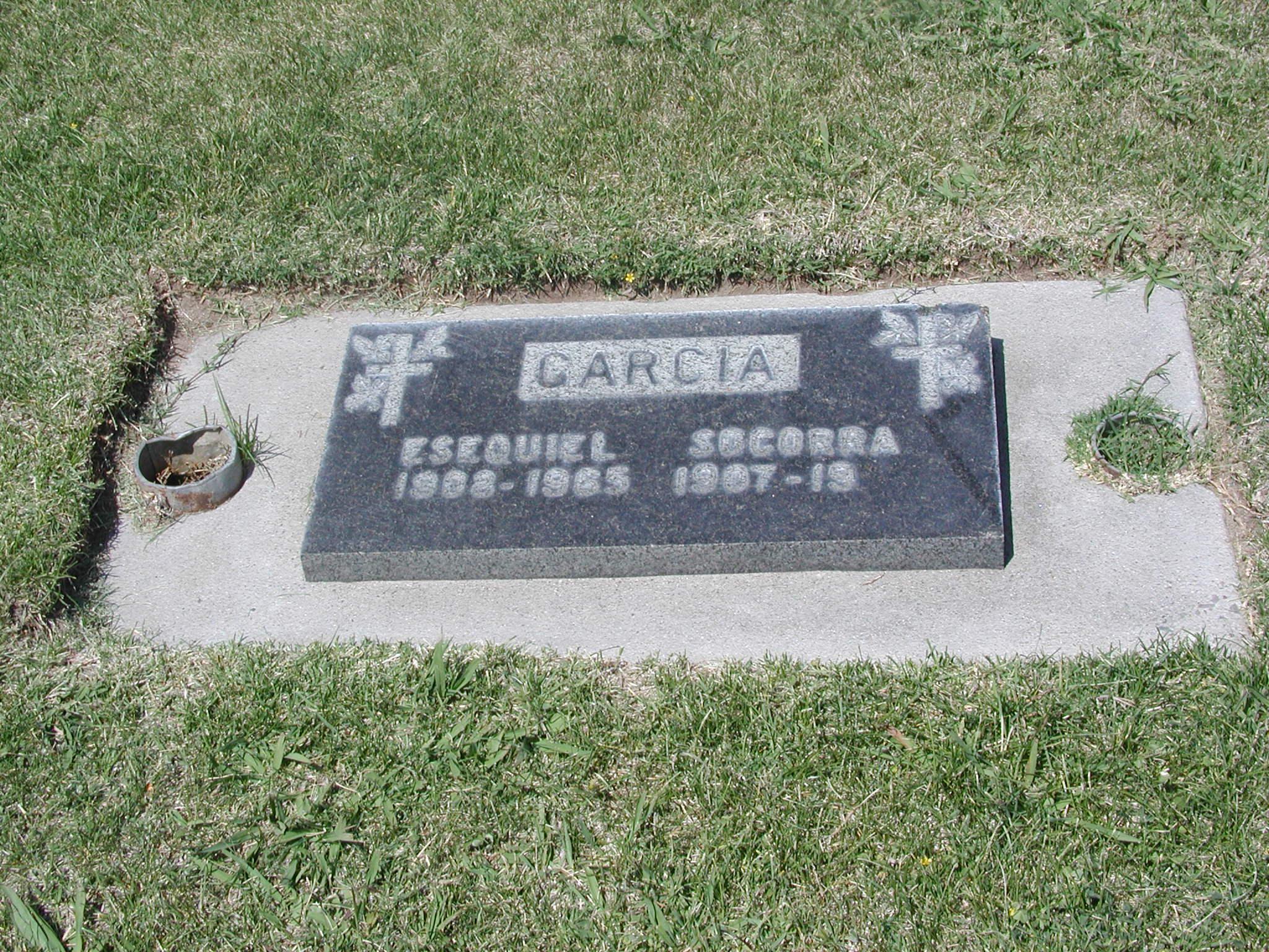 Esequiel Garcia
