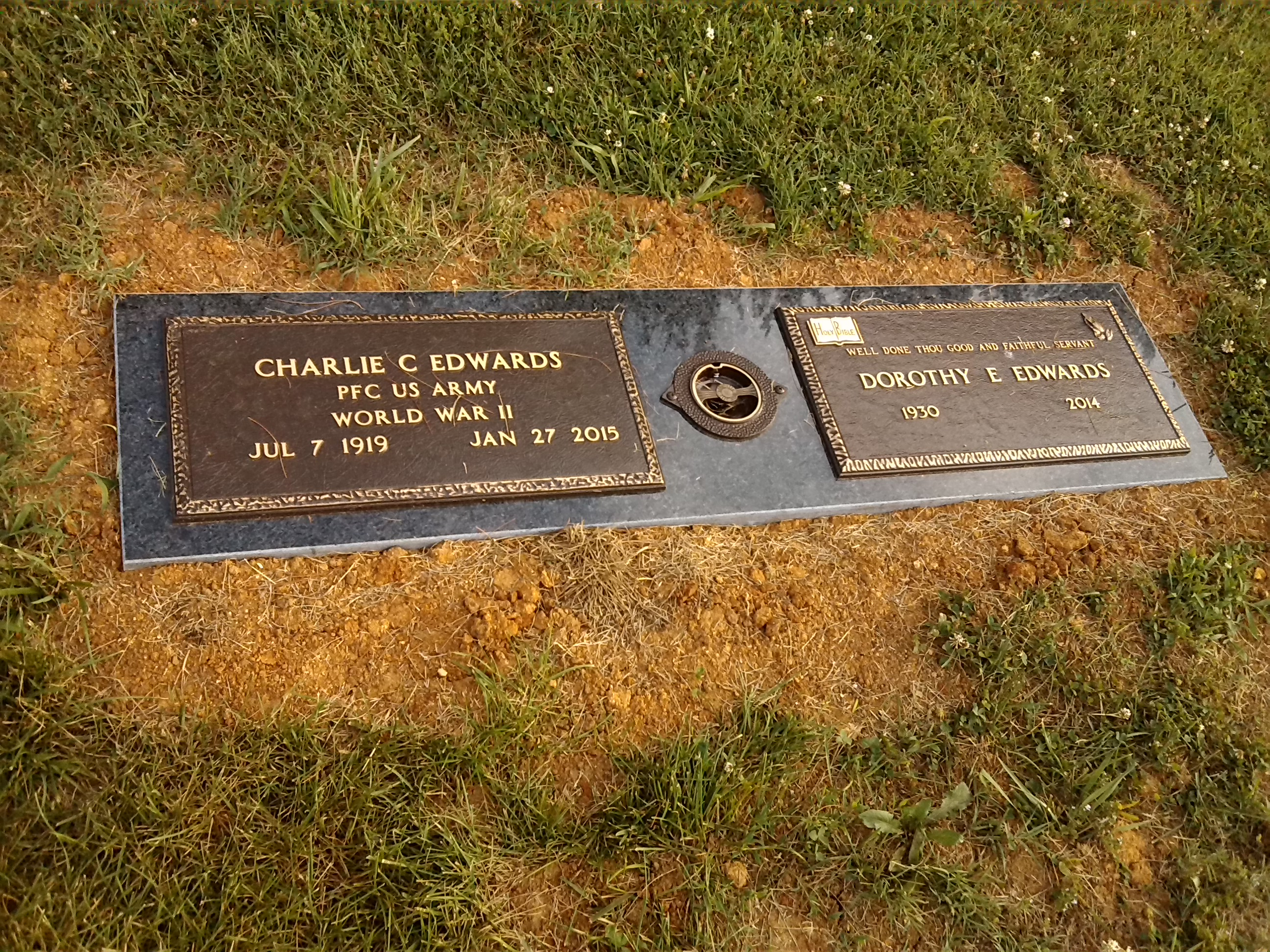 Dorothy Phelps Edwards (1930-2014) - Find A Grave Memorial