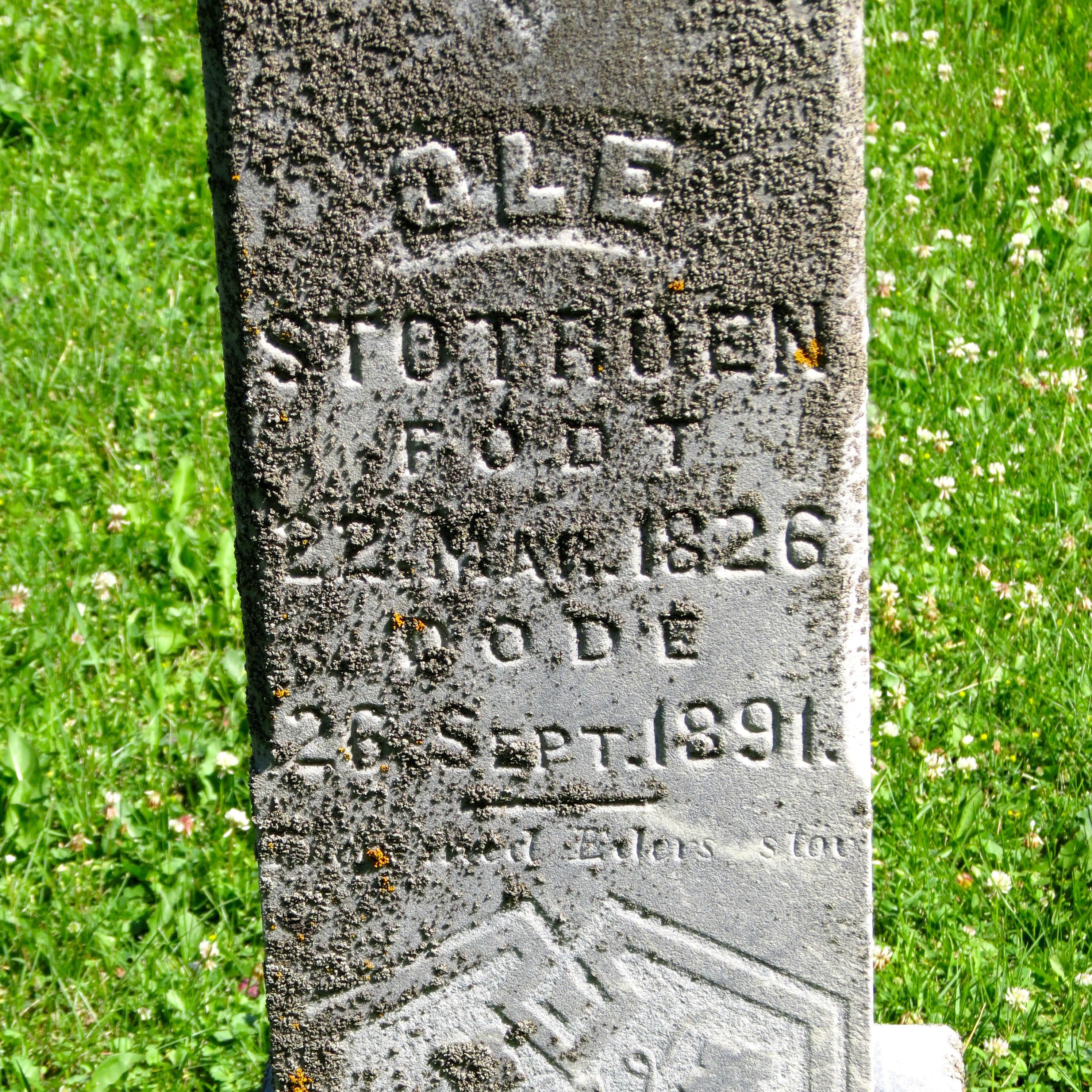 Ole Stotroen