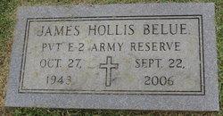 James Hollis Bill Belue