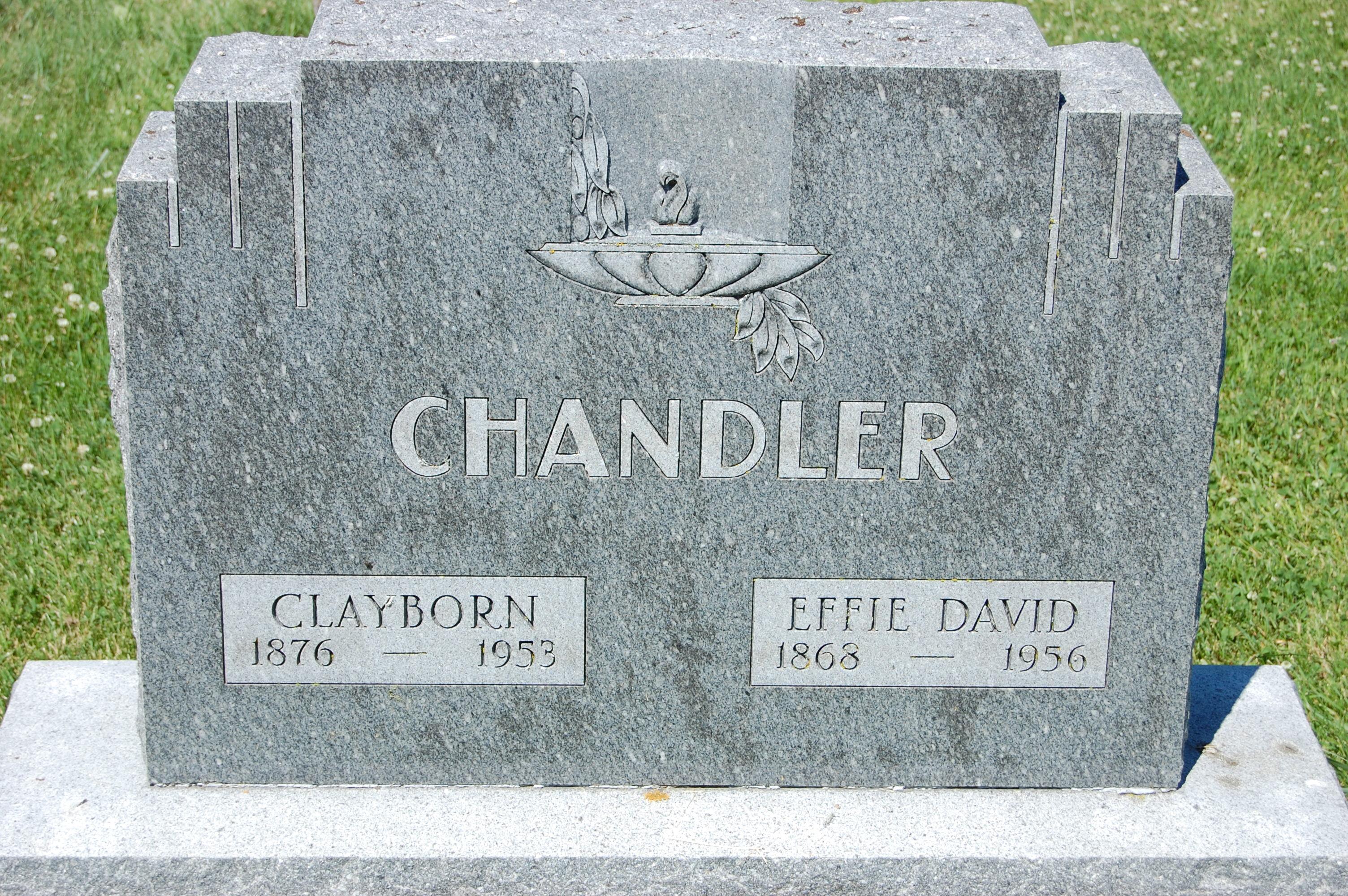 Clayborn chandler 1876 1953 find a grave memorial