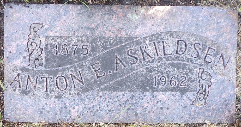 Anton Elias Askildsen