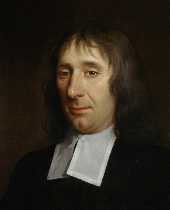 Rev William Mompesson (1639-1709) - Find A Grave Memorial