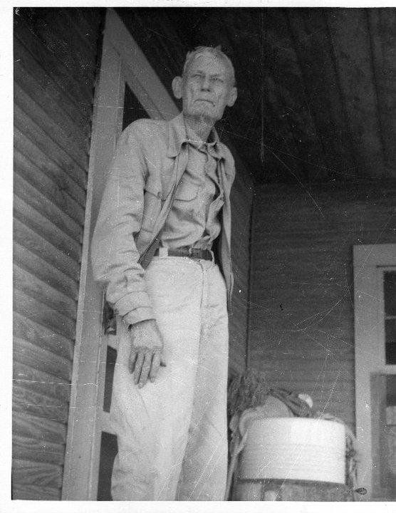 William Francis Bill Adams, Sr