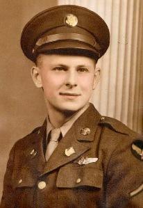 Sgt Arthur E Amborski