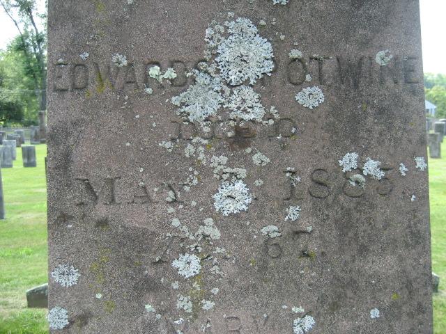 Edward Lucius Potwine
