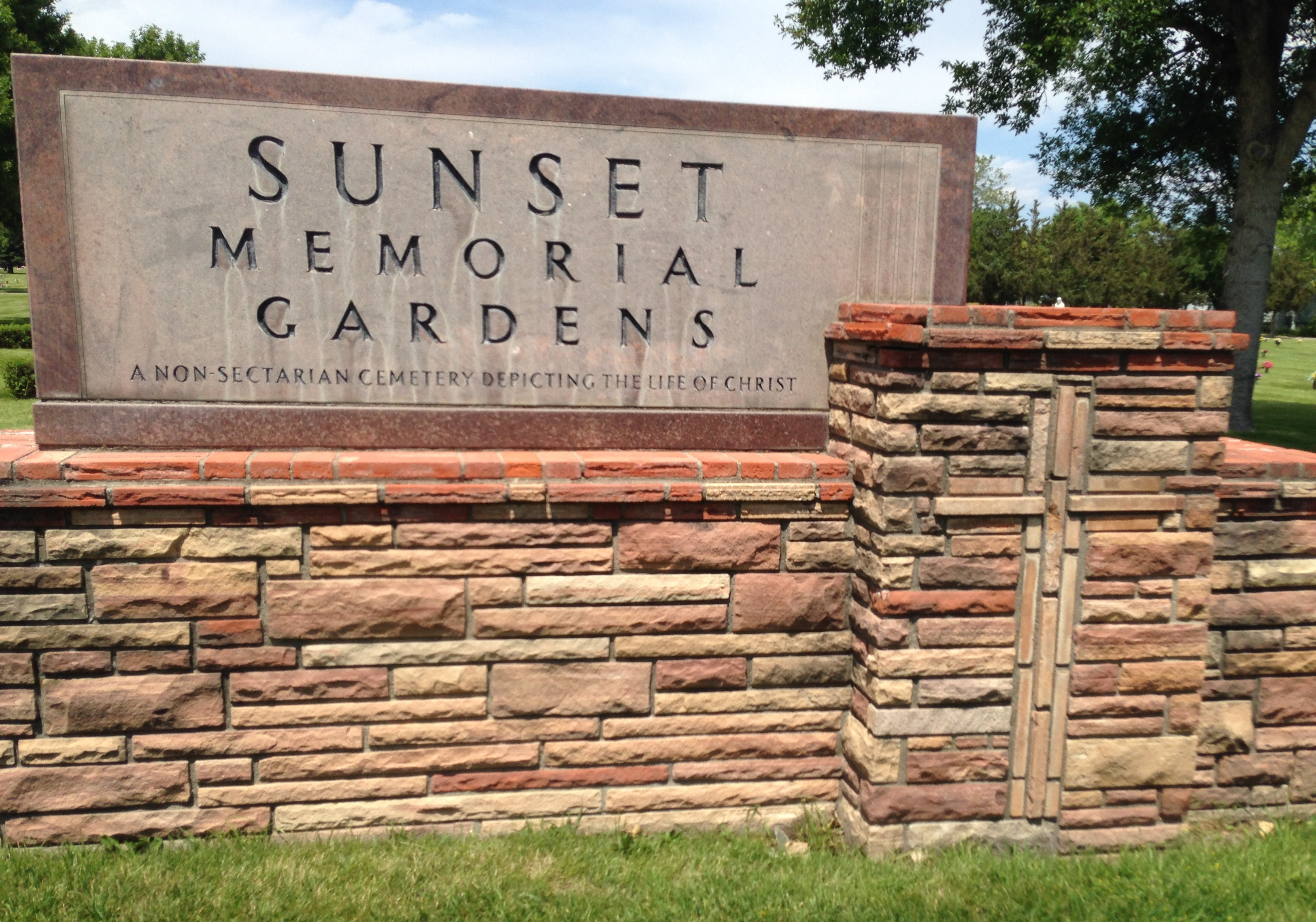 Sunset Memorial Gardens in Billings, Montana - Find A Grave Cemetery