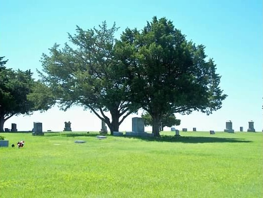 Kirwin Cemetery
