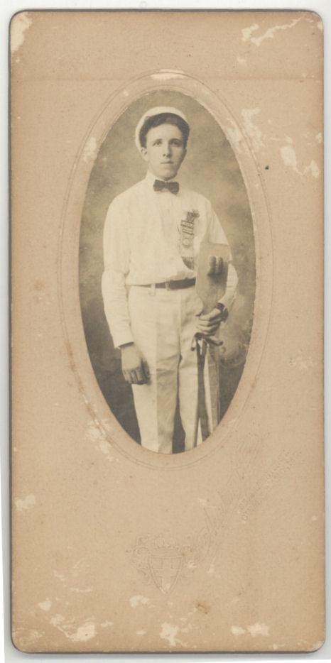 Hubert Slifer Smith