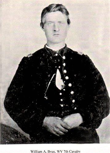 William Alexander Byus