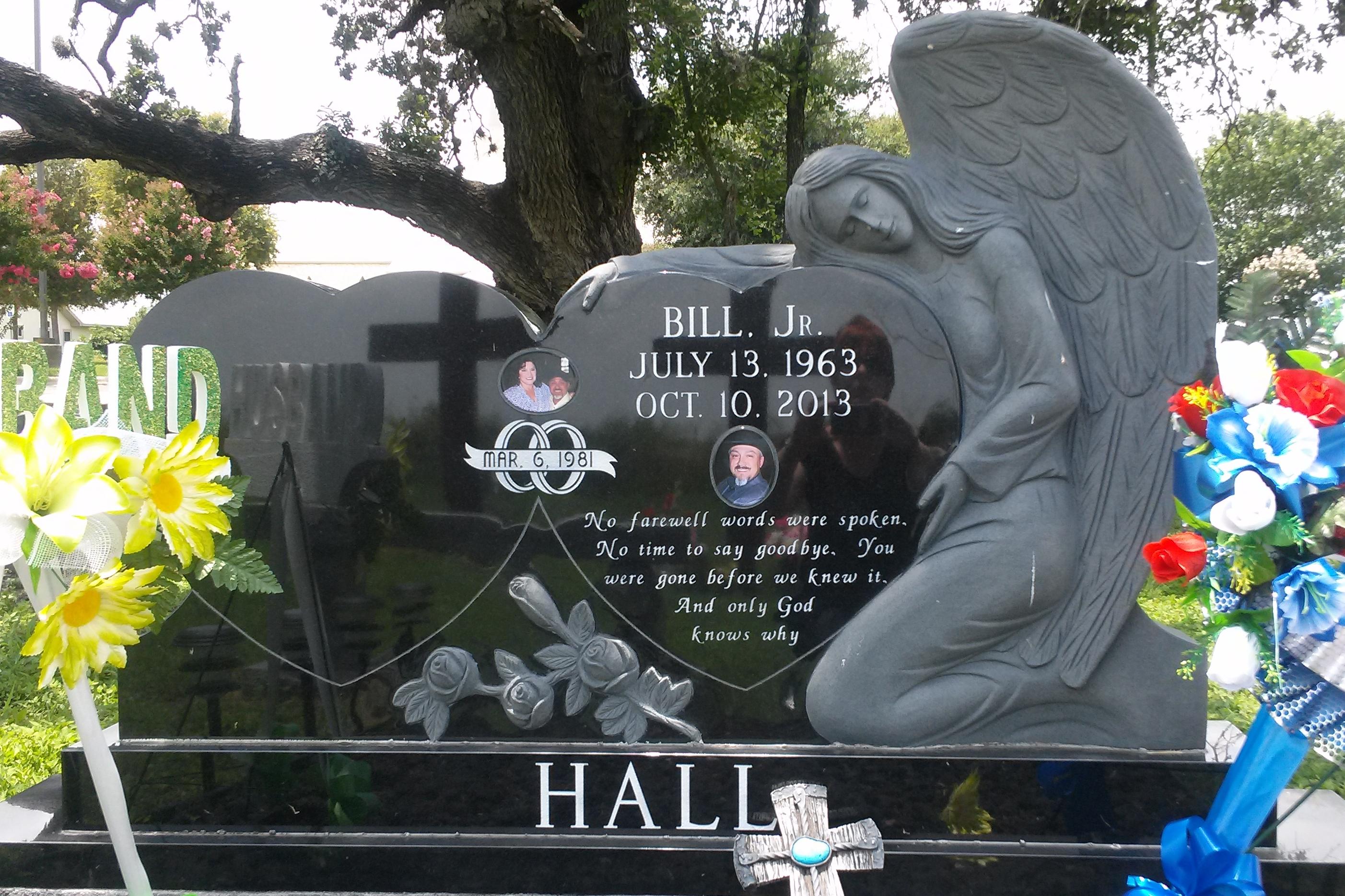 bill hall trucking