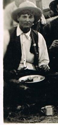 John Albert Morris
