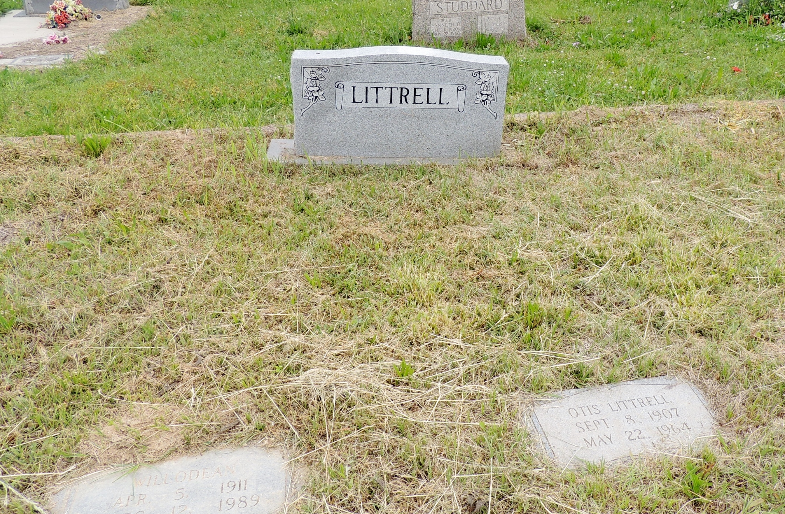 George Otis Littrell