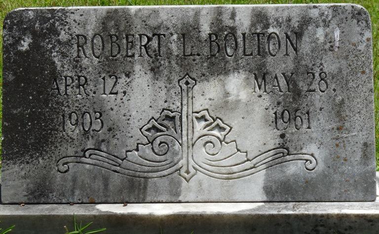 Robert L. Bolton