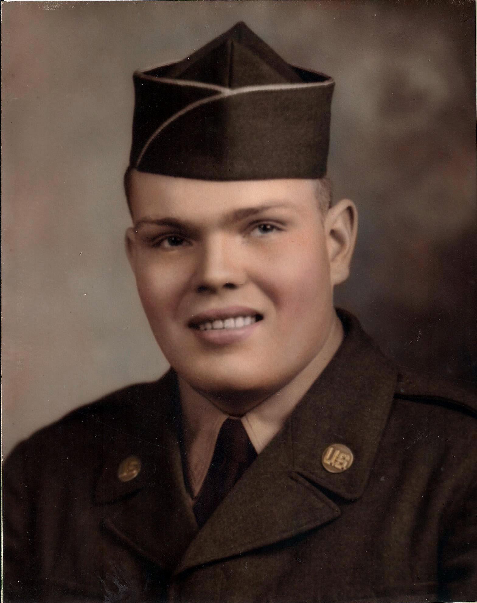George Clifford Roberts, Jr