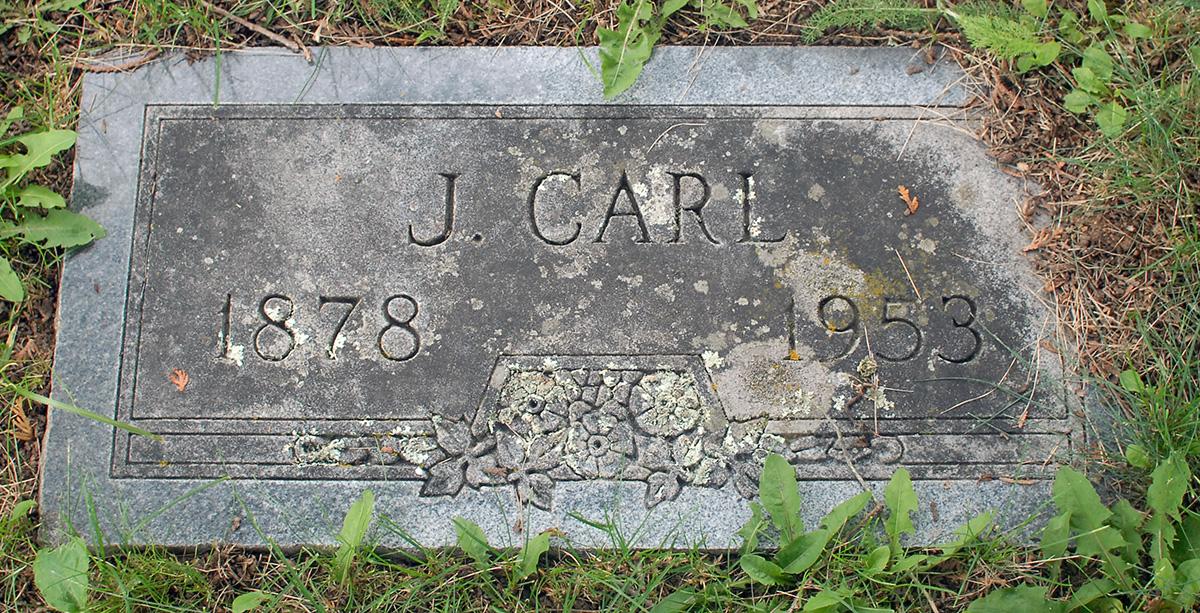 James Carl Arbogast