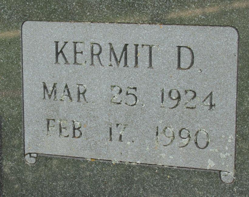 Kermit D. Groom