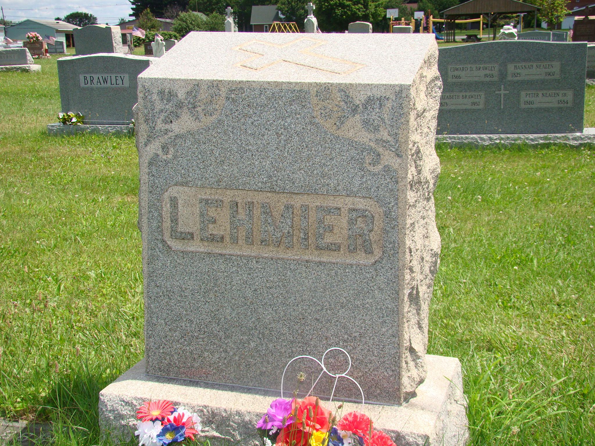 M. Inez Lehmier
