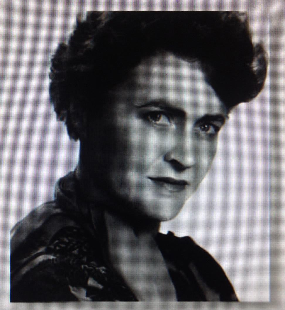 Ruth Springford