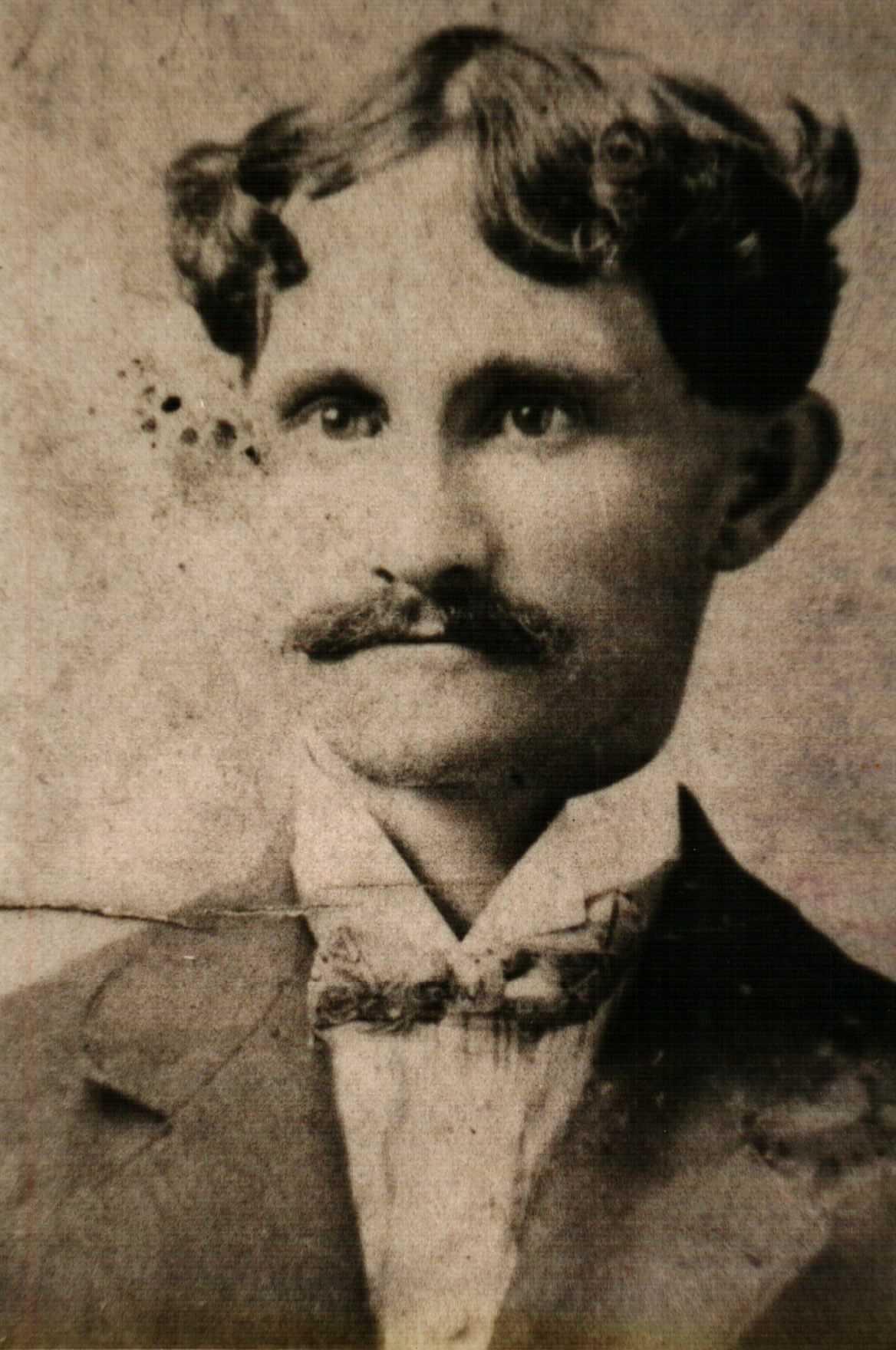 Otto Allman