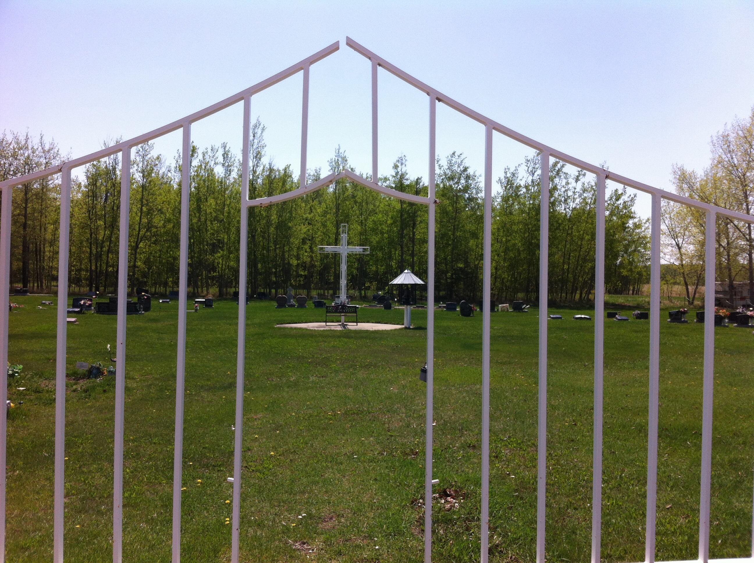 Jean Côté Sacred Heart Cemetery