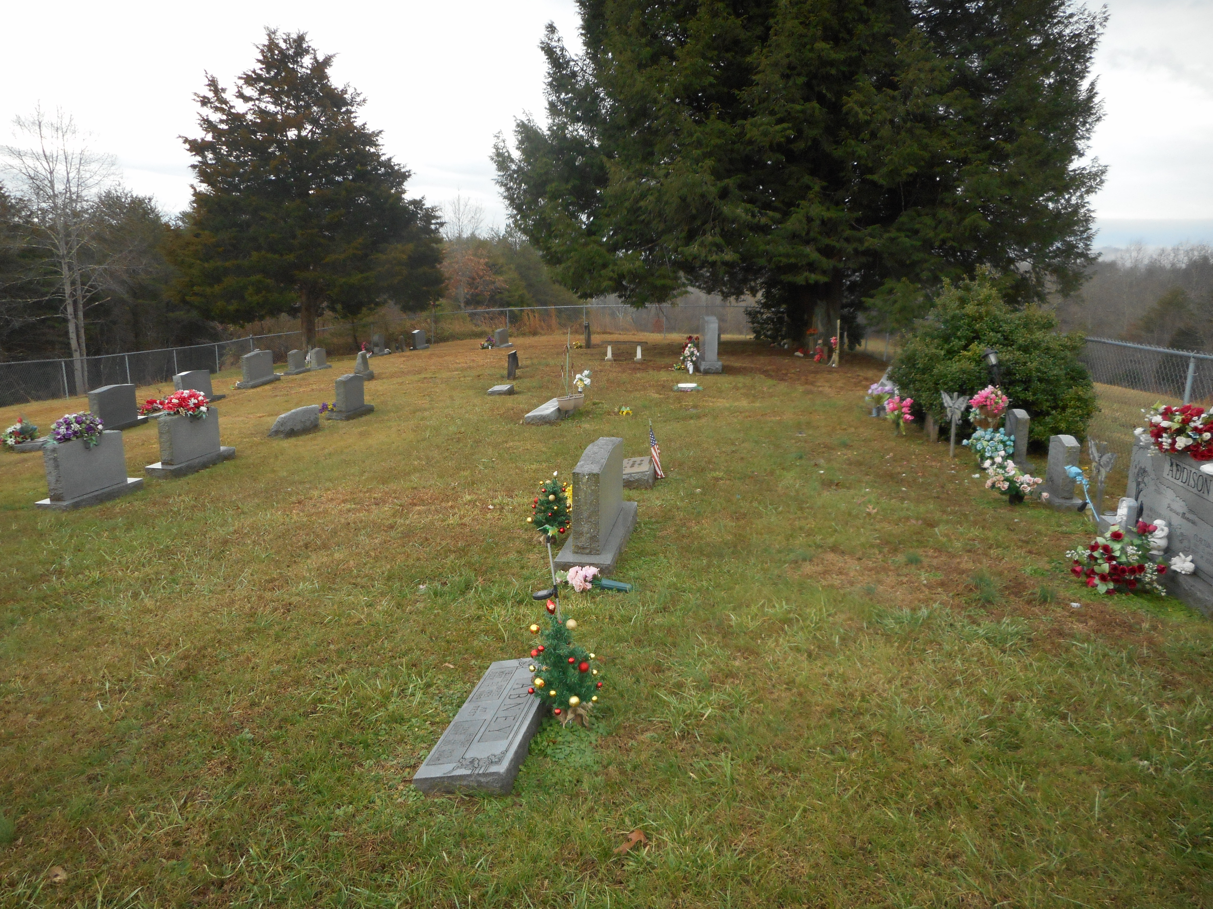 Addison Cemetery