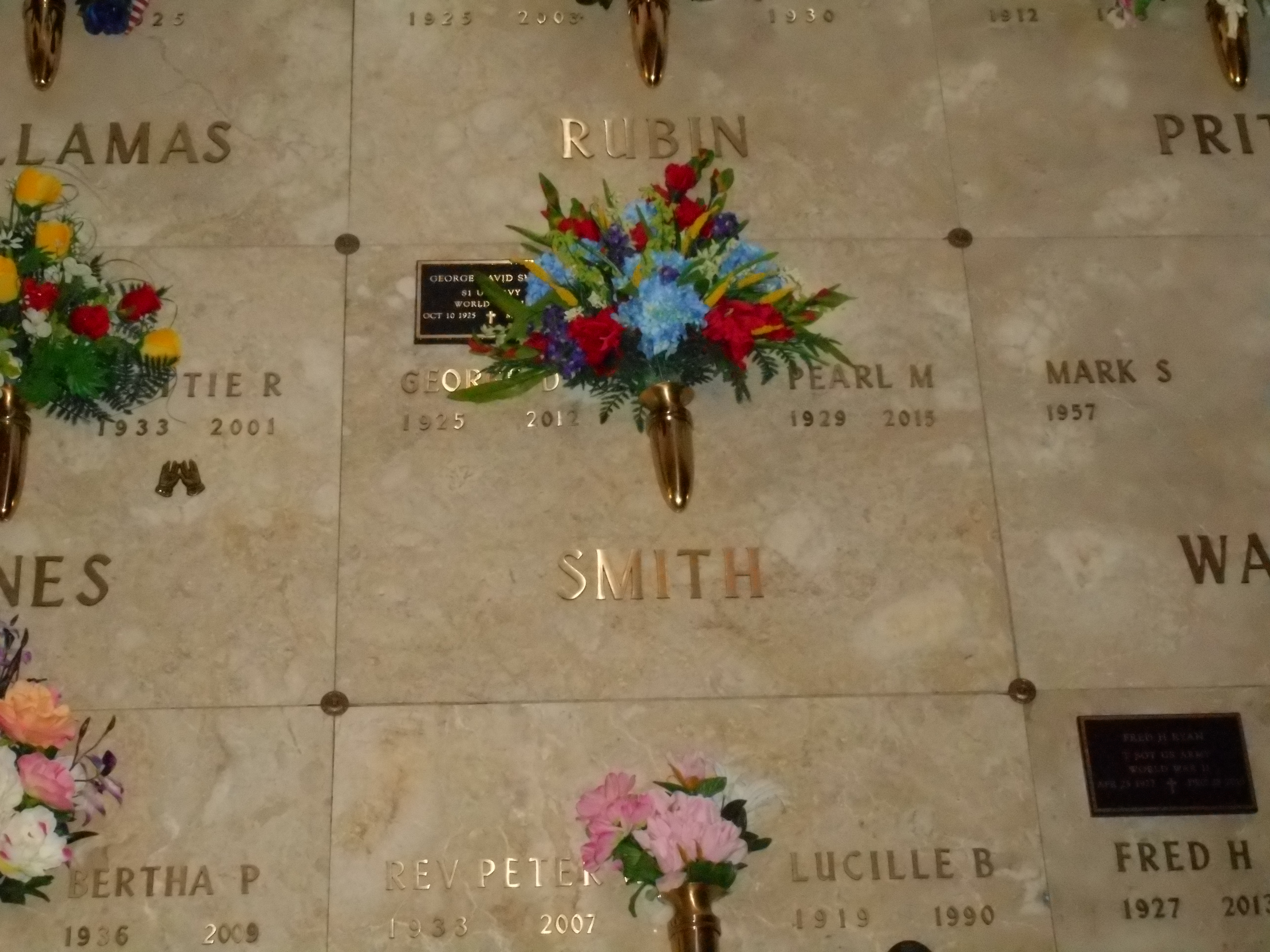 Pearl Marie Ash Smith (1929-2015) - Find A Grave Memorial