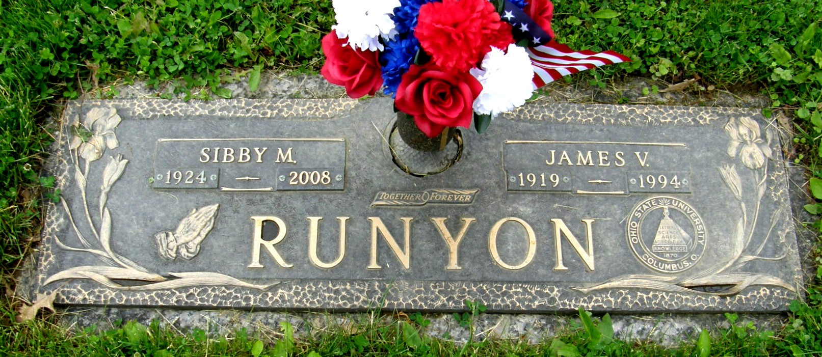 Sibby M. <i>Wright</i> Runyon