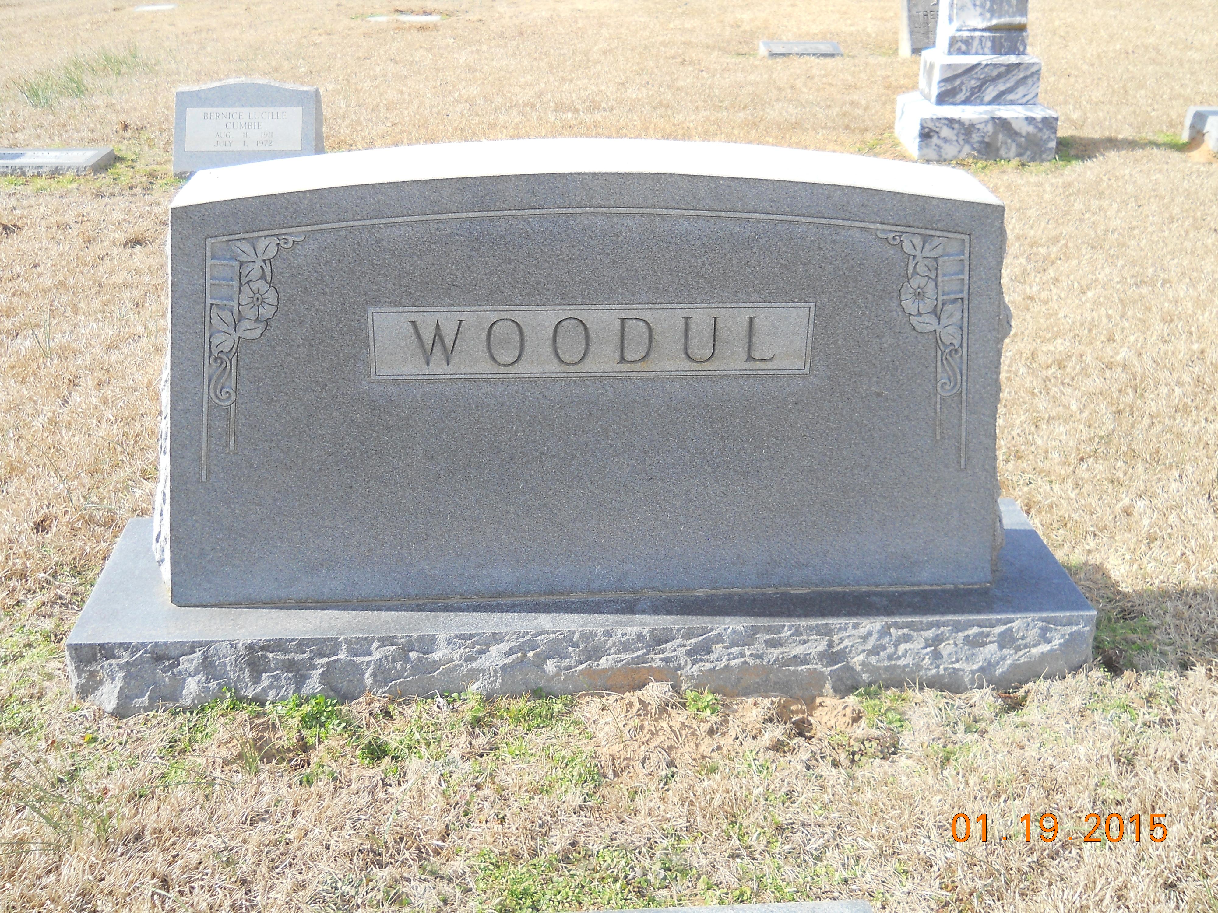 Lou W Woodul