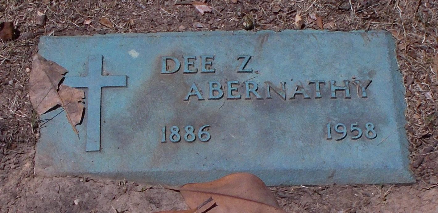 Dee Ziff Abernathy