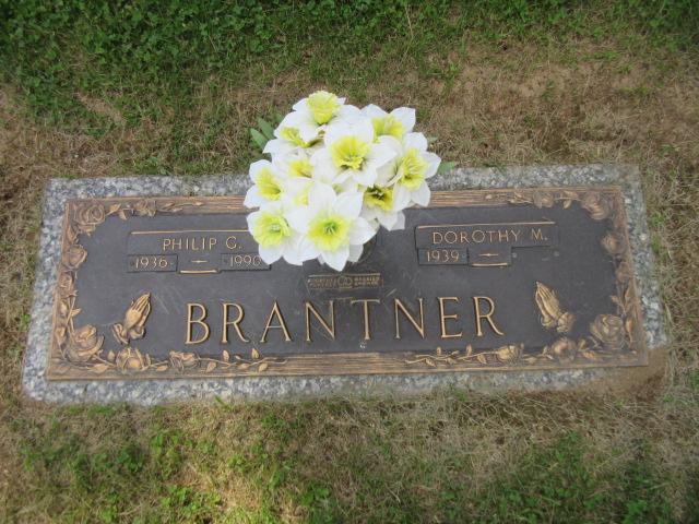 Philip G Brantner