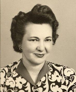 Jewell Judy <i>Bedingfield</i> Hooker
