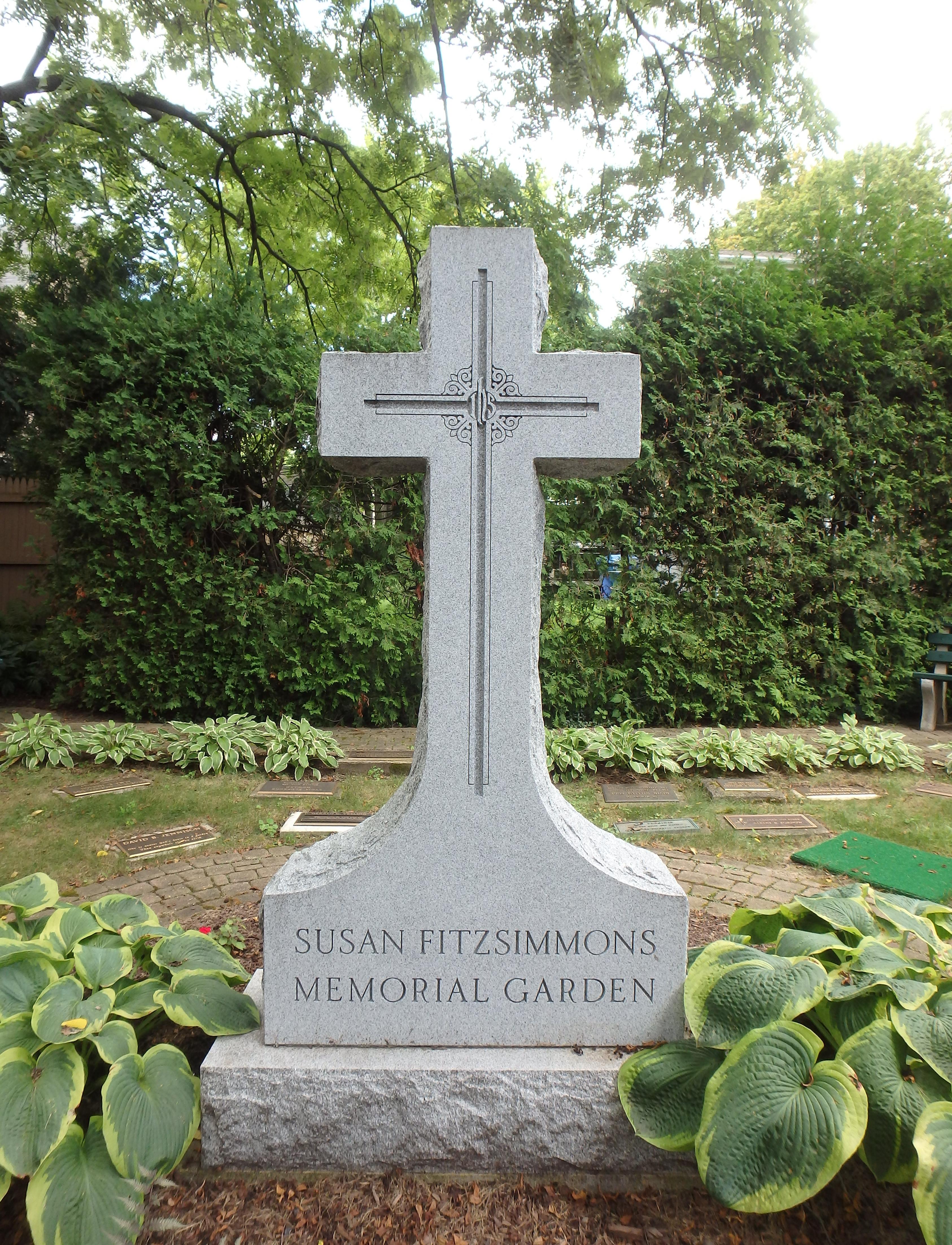 First Presbyterian Memorial Garden