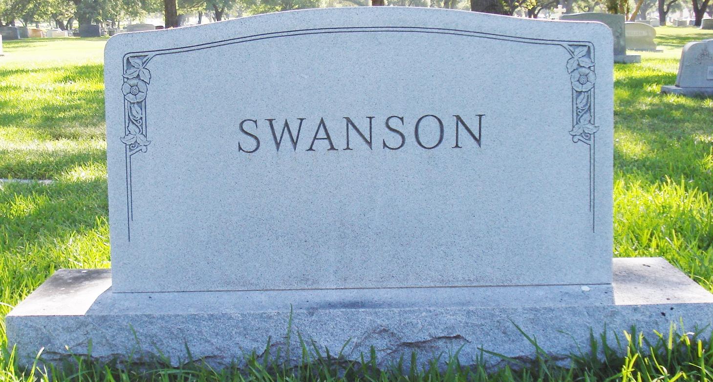 Lida Swanson