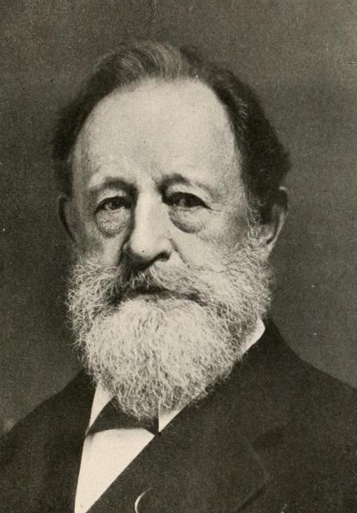 Frederick Gottlieb Niedringhaus