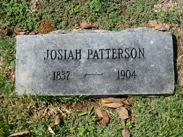 Josiah Patterson
