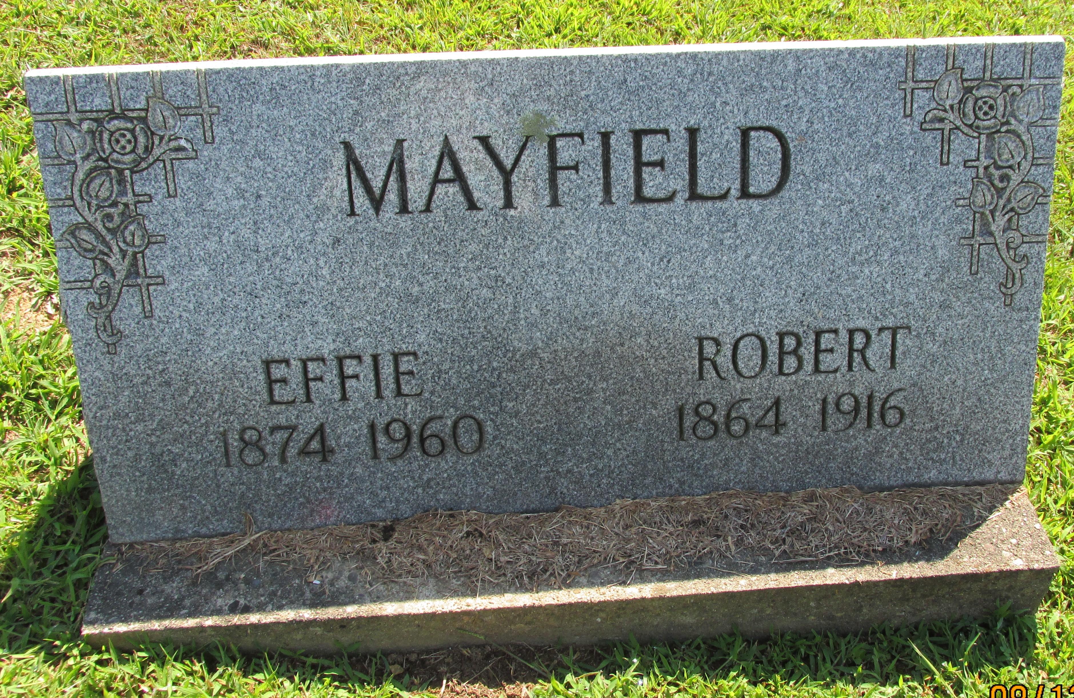 Effie Mayfield