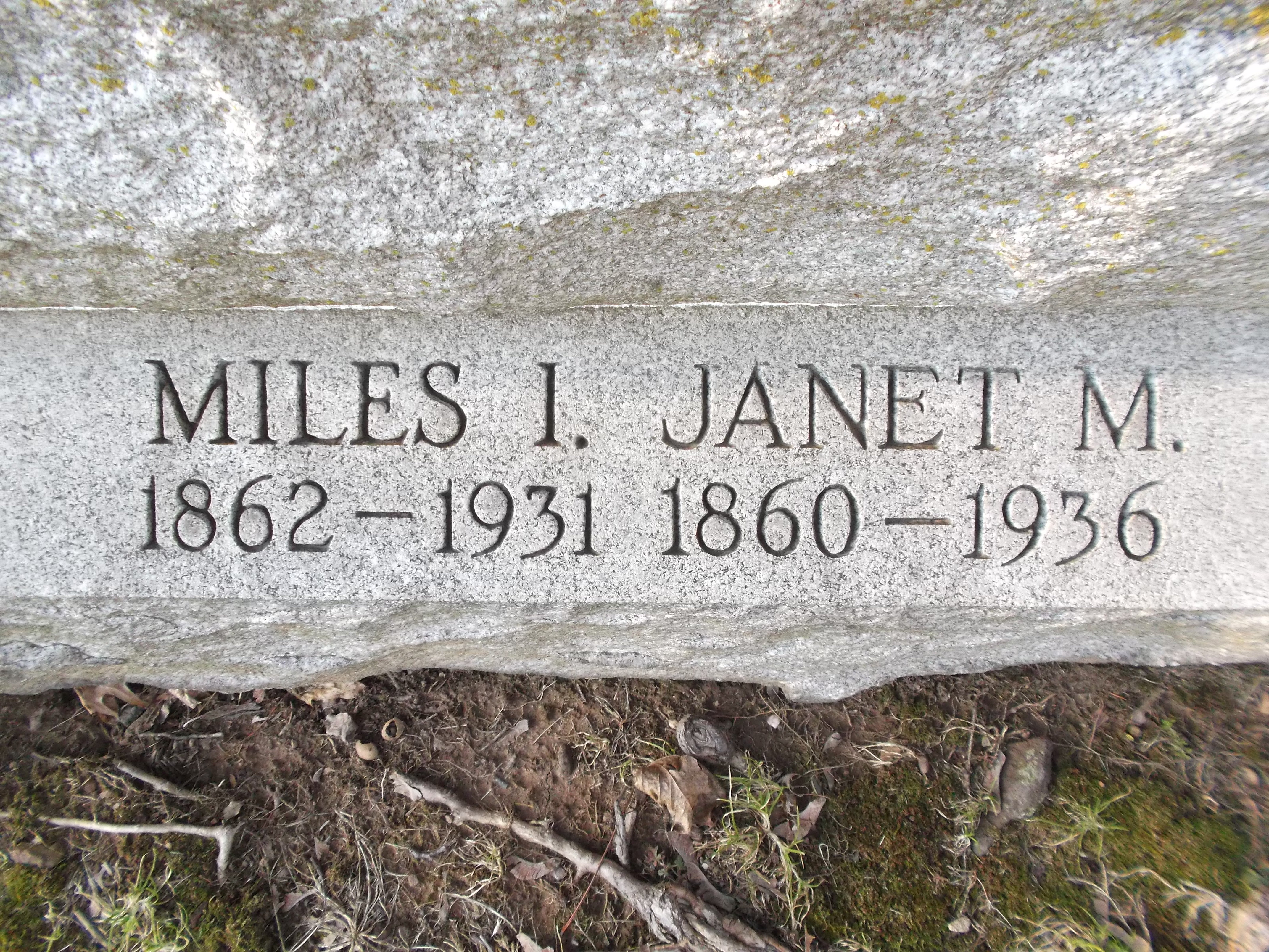 Jeanette M. Janet <i>Sterling</i> Coeyman