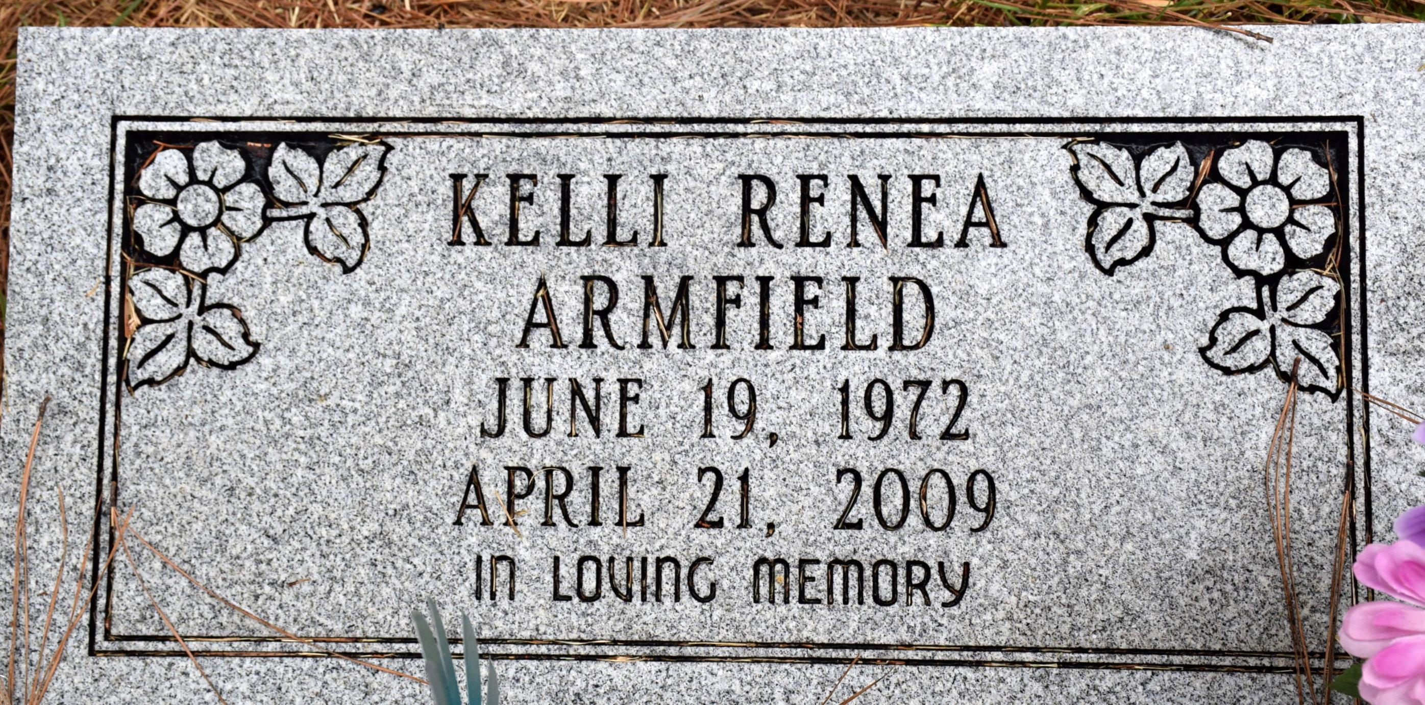 Kelli Renea Armfield