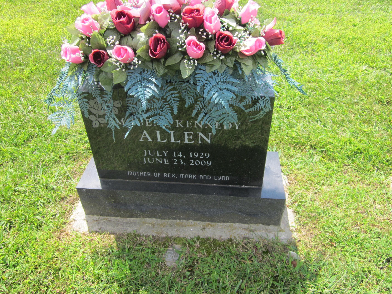 Imogene Jean <i>Kennedy</i> Allen